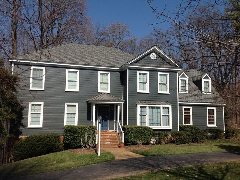 vinyl siding richmond va