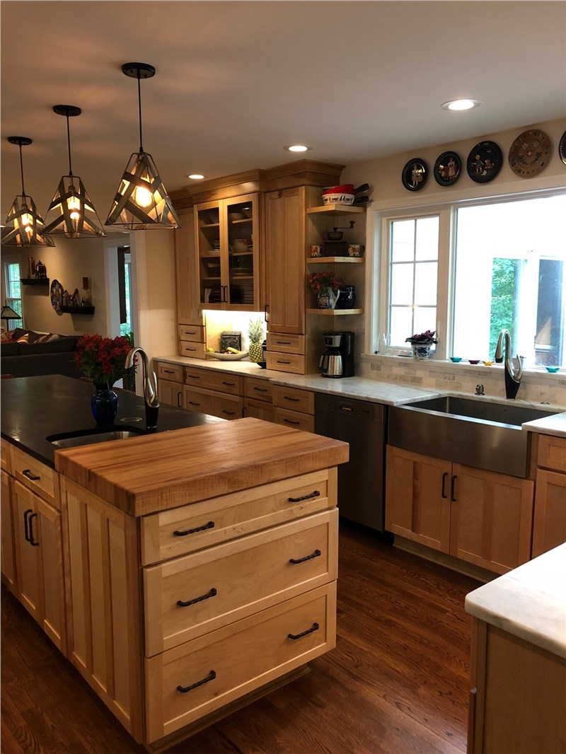 richmond kitchen remodeling