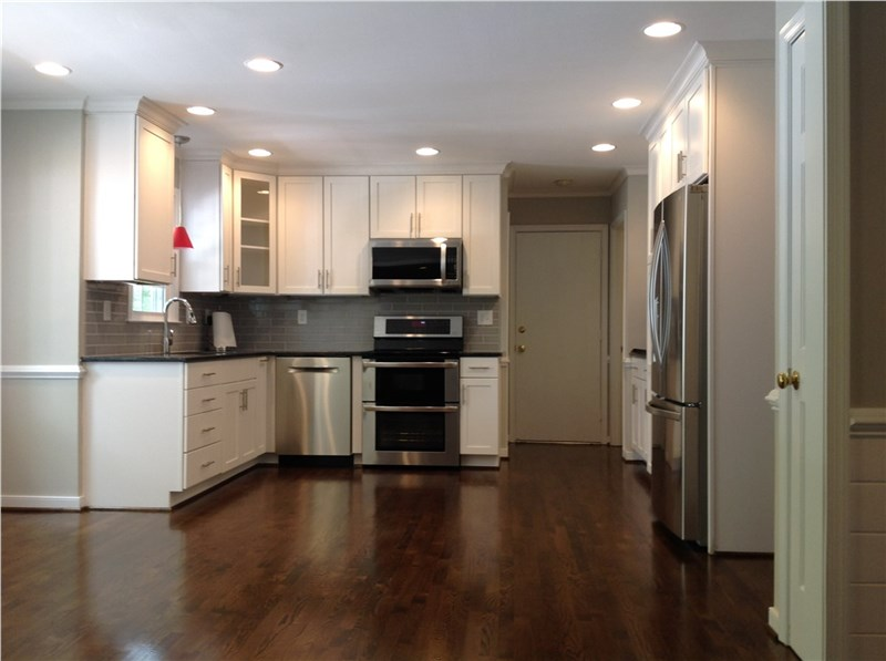 richmond kitchen remodels