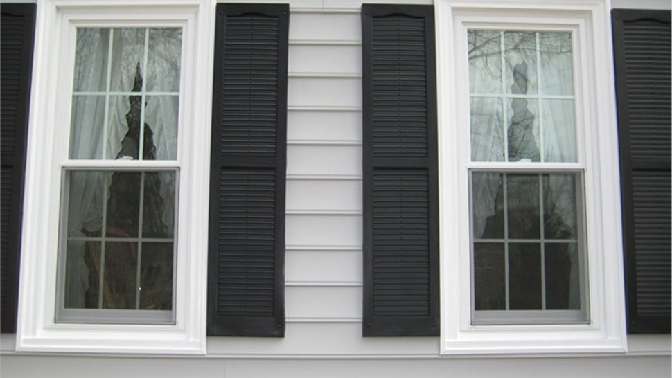 Double Hung Windows Richmond