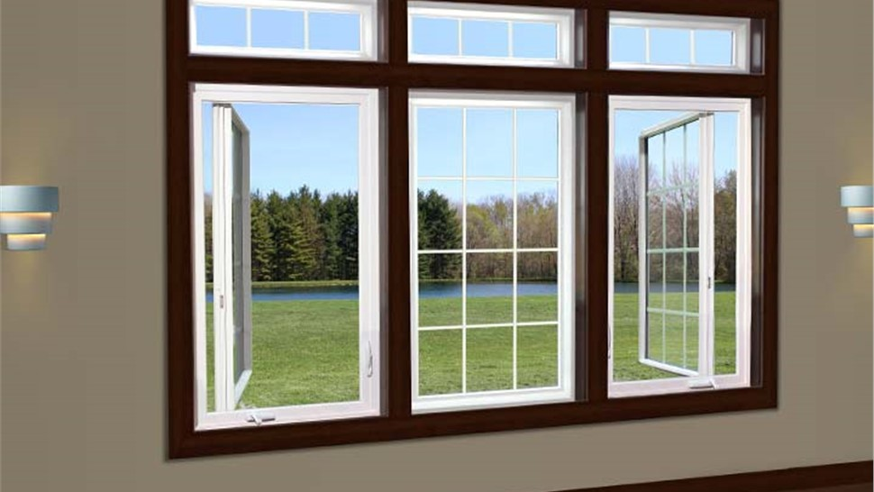 Casement Windows Richmond Replacement Casement Window