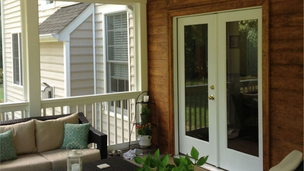 Patio Door Photo 1