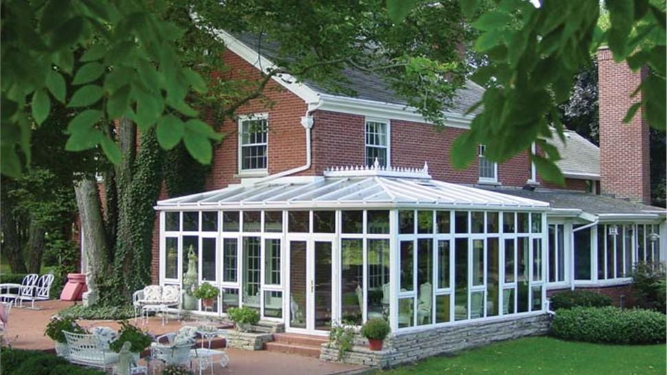 Edwardian Conservatory Photo 1
