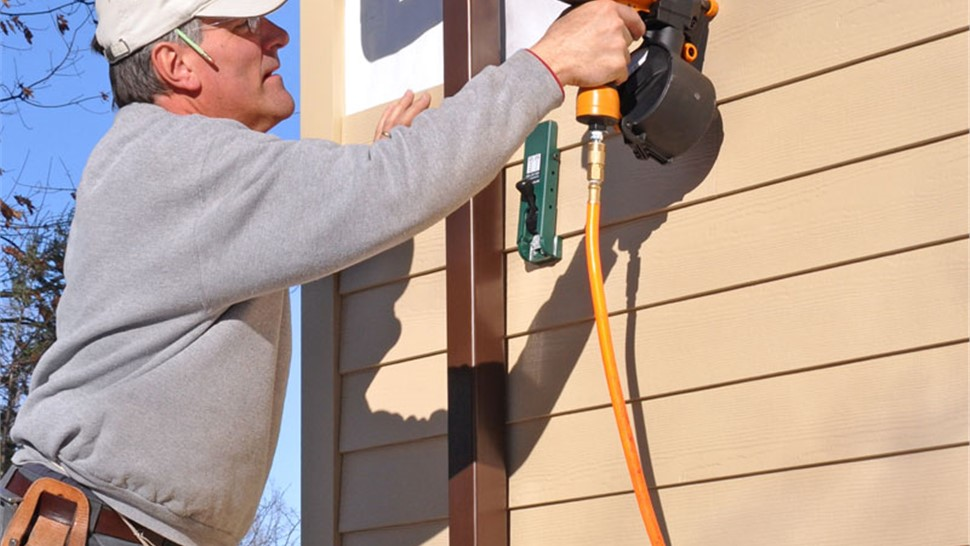 Richmond Siding Contractor
