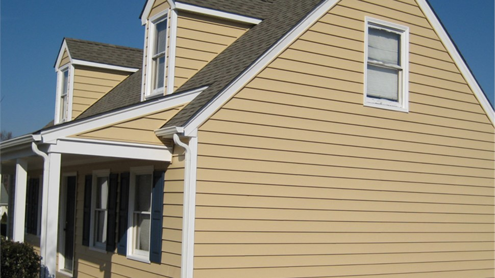 Siding - Metal Siding Photo 1