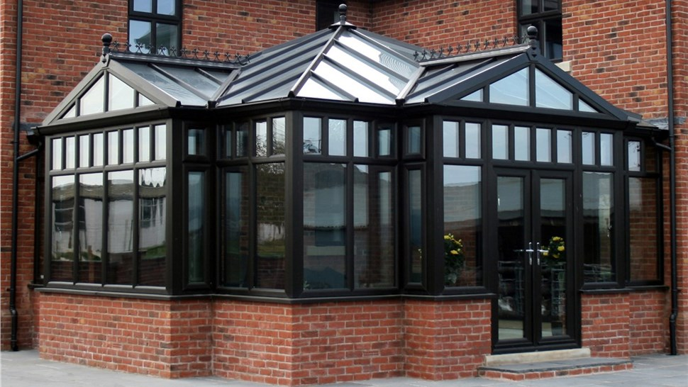 Conservatories - Bespoke Conservatory Photo 1