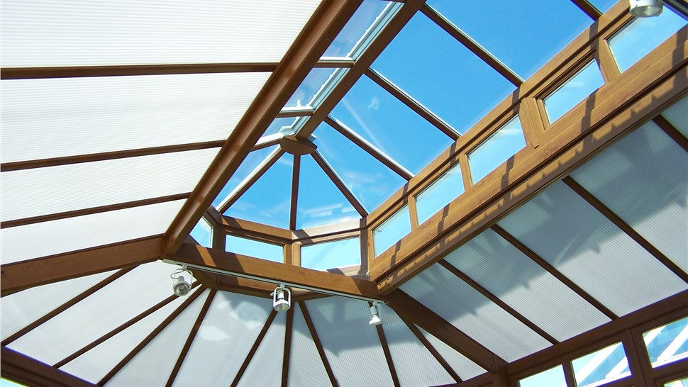 Conservatories - European Skylight Photo 1