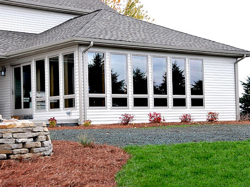 Custom Sunrooms Richmond Custom All Seasons Sun Room Design