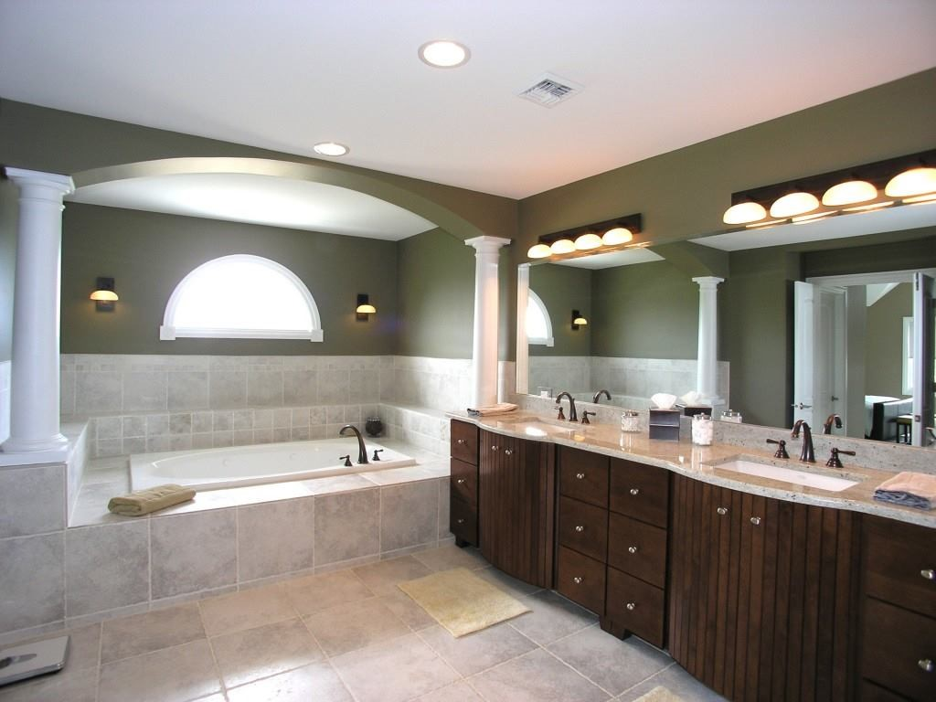 Bathroom Mirrors Richmond Va bathroom remodeling richmond va | bath remodelers - classic