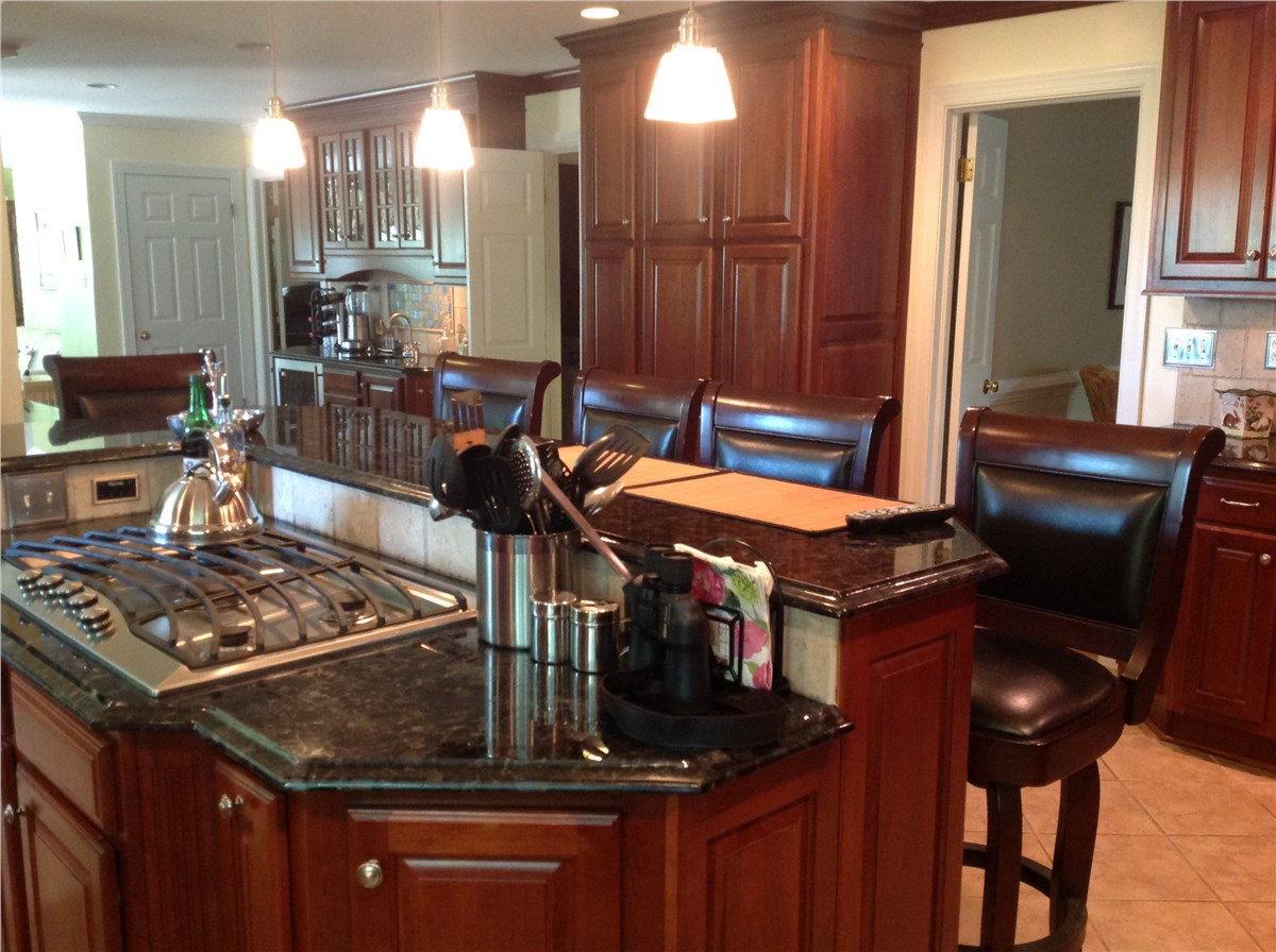 Charmant Kitchen Remodeling Richmond VA
