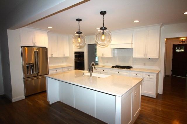 Kitchen Remodeling Richmond | Kitchen Remodelers Richmond VA ...
