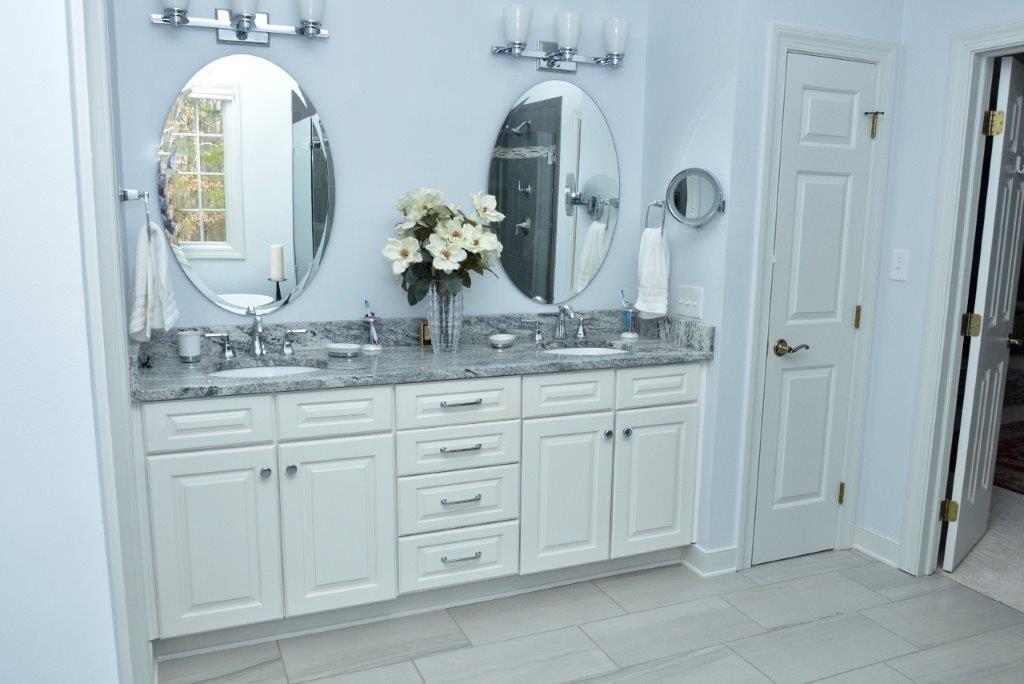 Richmond ensuite bathroom remodel ensuite bath - Bathroom contractors richmond va ...