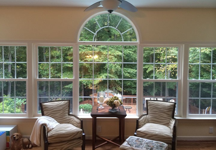 Energy efficient windows richmond energy star window for Efficient windows