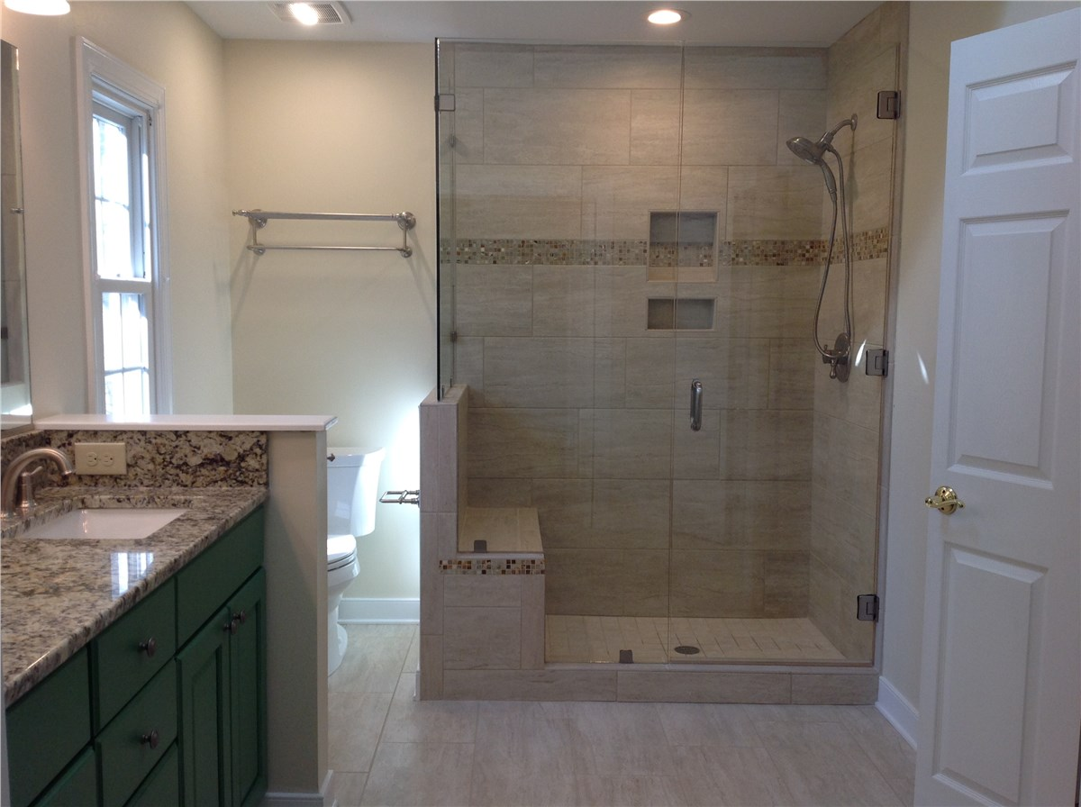 Bathroom Remodeling Richmond VA