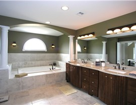 Richmond Bathroom Remodeling