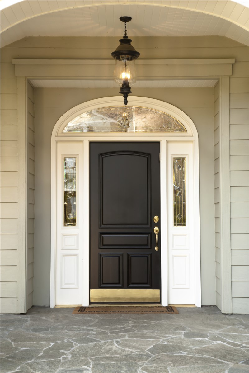 Buyer's Guide to Entry Doors