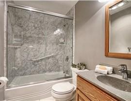 Syracuse Bathroom Remodeling Photo 4