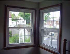 Replacement Windows - Double Hung Windows Photo 2