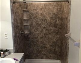 Syracuse Bathroom Remodeling Photo 3