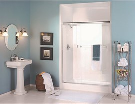 Syracuse Bathroom Remodeling Photo 2