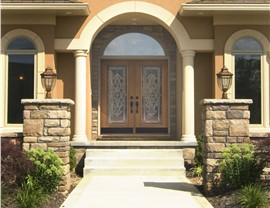 Custom Doors 4