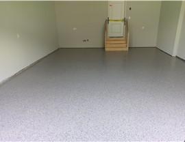 Residential Floor Coatings Photo 1