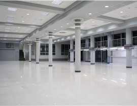 Commercial Floor Coatings Photo 1