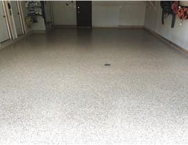 Garage Floor Systems Photo 2