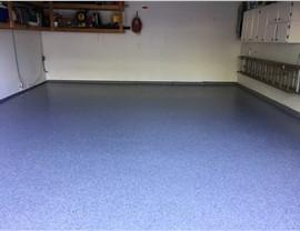 Garage Floor Systems Photo 1