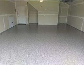 Garage Floor Systems Photo 3