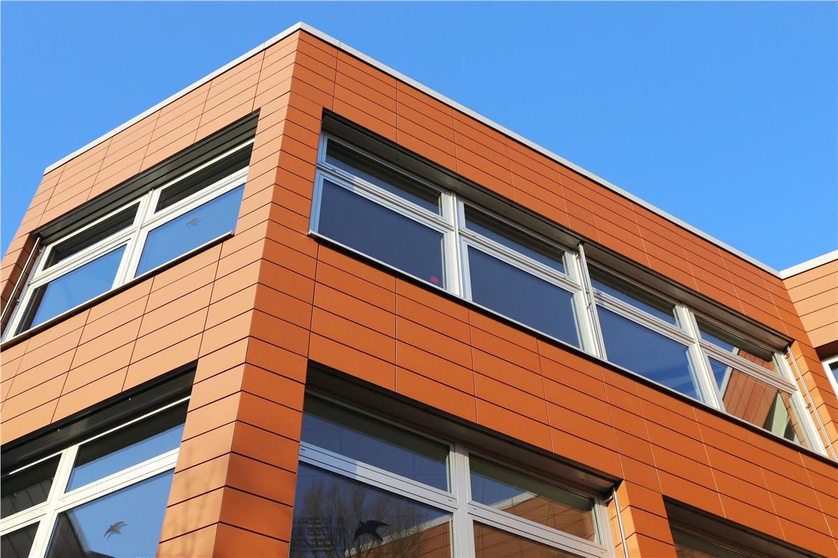 Indianapolis Commercial Siding Commercial Siding Company Cochran Exteriors