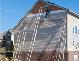 Siding Installation Photo 3
