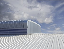 Roofing - Commercial Roofing Photo 2
