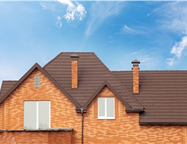 Roofing - Metal Roofing Photo 2