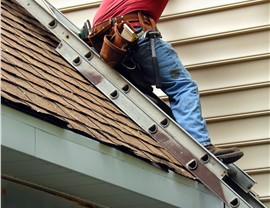 Siding Installation Photo 4