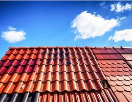 Roofing - Metal Roofing Photo 3