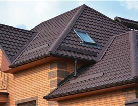 Roofing - Metal Roofing Photo 4
