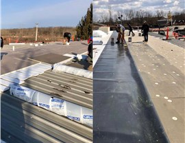 Roofing - Commercial Roofing Photo 4