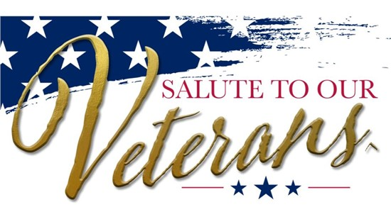 Salute Our Veterans