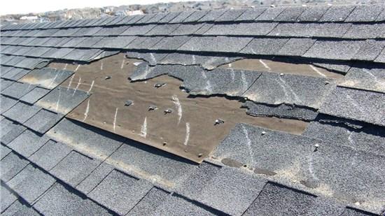 24/7 Storm Damage Repair