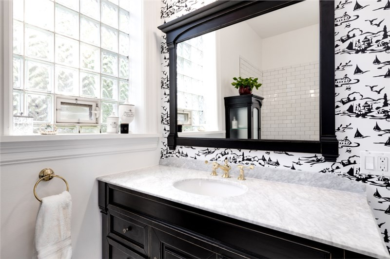 Top Bathroom Remodel Trends for 2019