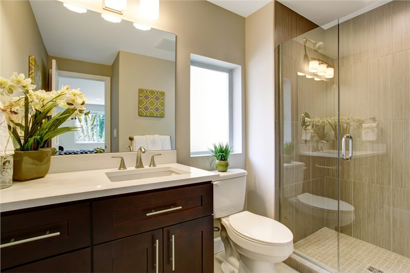 Winter Home Improvement Ideas for Warming Up the Bathroom
