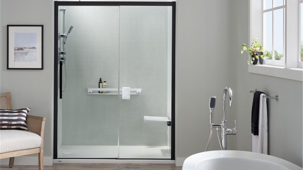 Showers - Shower Doors Photo 1