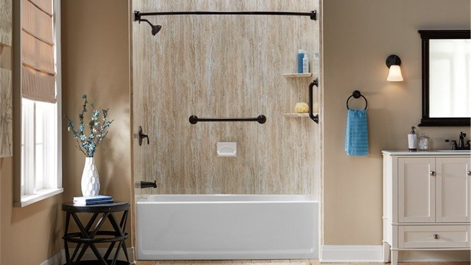 Chicago Bath Shower Combo Free Installation On Showers Baths Chicago Bath Remodeler