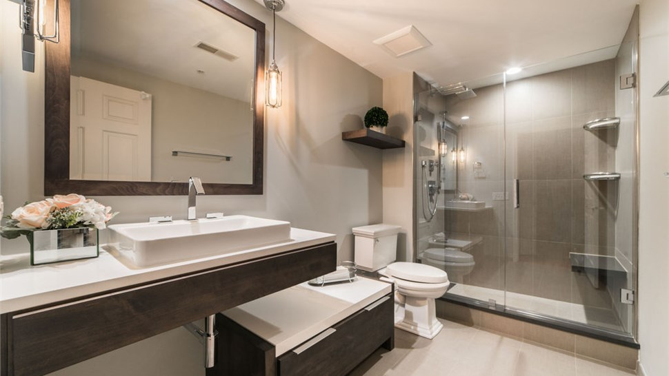 Showers - Shower Installation Photo 1