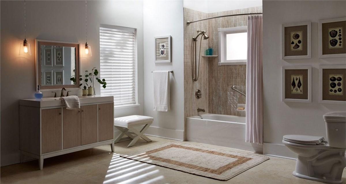 Bathroom Remodeling Tips   Get 60% Off Installation ...