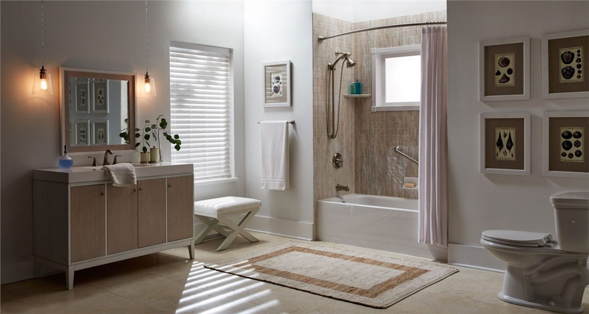 Chicago Bathtub Remodel | Get 60% Off Installation ...