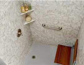 Showers - Shower Replacement Photo 4