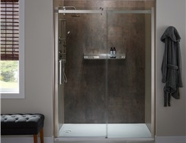 Showers - Shower Doors Photo 4