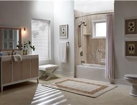 Bathtub - Bathtub Installation Photo 3